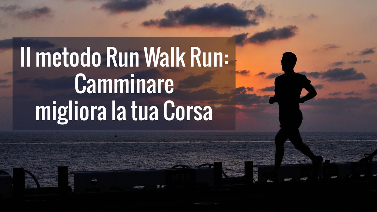Run Walk Run