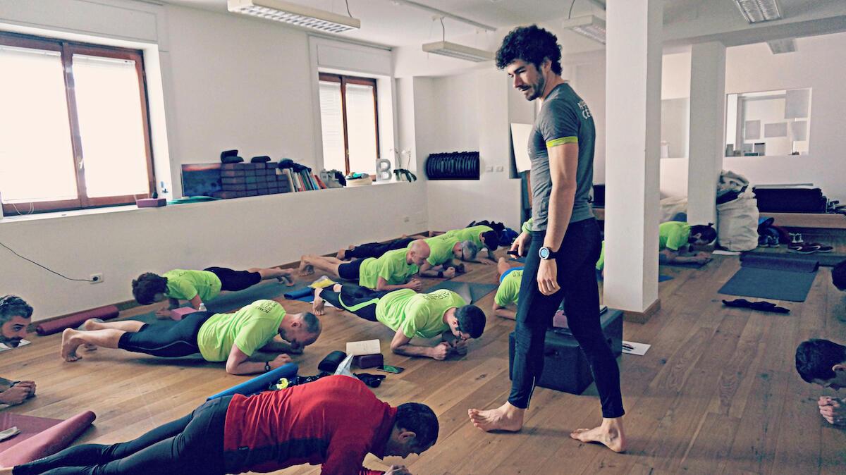 Accademia della Corsa di Correre Naturale