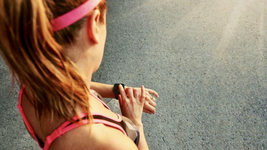 Crea il tuo programma di allenamento