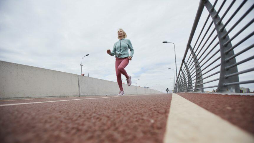 Running Mastery - Allenati per correre